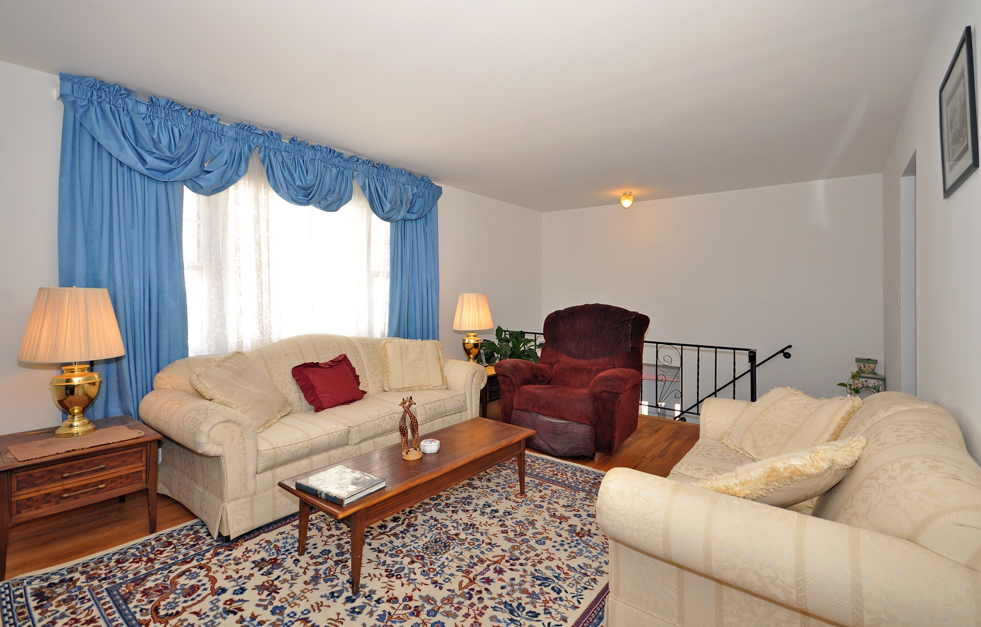002 living room mostly monmouth for The living room 002